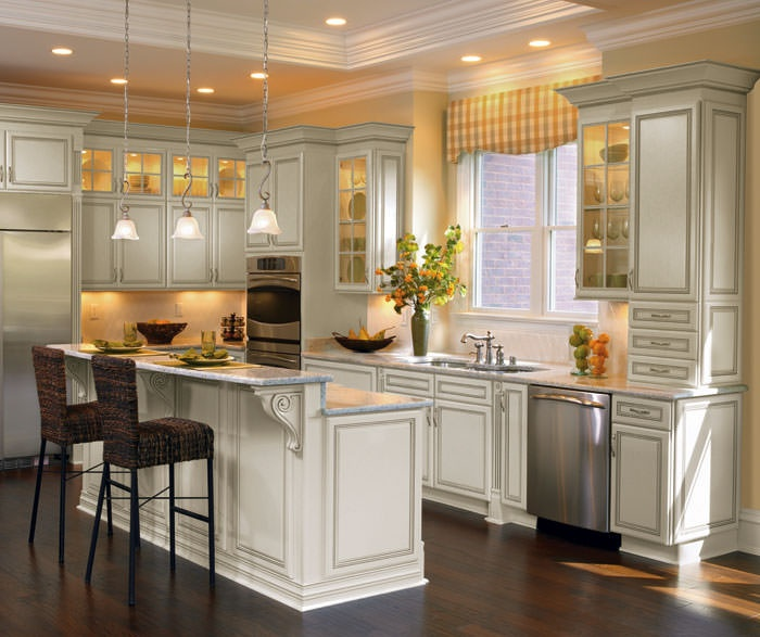 Kitchen Remodeling Cabinets: Kitchen Renovations (732) 272-6900